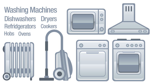 NW Domestic Appliance Repairs